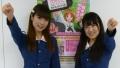 『ガルパン 戦車道、極めます!』で渕上舞さん&吉岡麻耶さんの声優さんチームが電撃チームと対戦! 戦車道を極めたのは……?