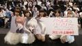 "OVA『ガールズ&パンツァー』舞台挨拶をレポート! あんこうチームの声優陣が夢見る""ガルパンランド""とは?"