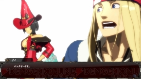 『GUILTY GEAR Xrd -SIGN-』