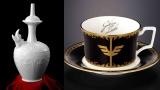 『機動戦士ガンダム』に登場したマ・クベの壺が商品化! 『ザビ家のティーカップ』2種と並んで本日8月22日13時から予約受付スタート