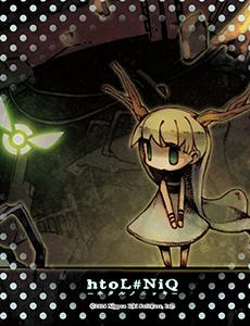 電撃屋特典付きの『htoL#NiQ -ホタルノニッキ-』ミオンのふわふわクッションの予約がスタート!