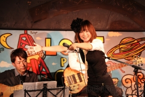 """Falcom jdk Band Live & Talk Show Vol.5"""