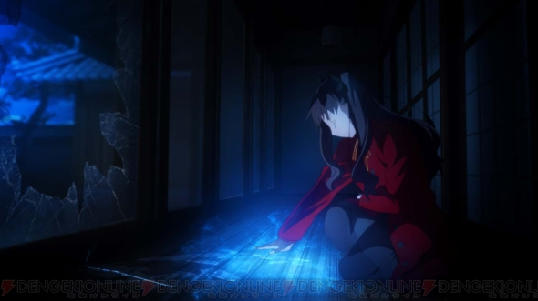 『Fate/stay night[Unlimited Blade Works]』