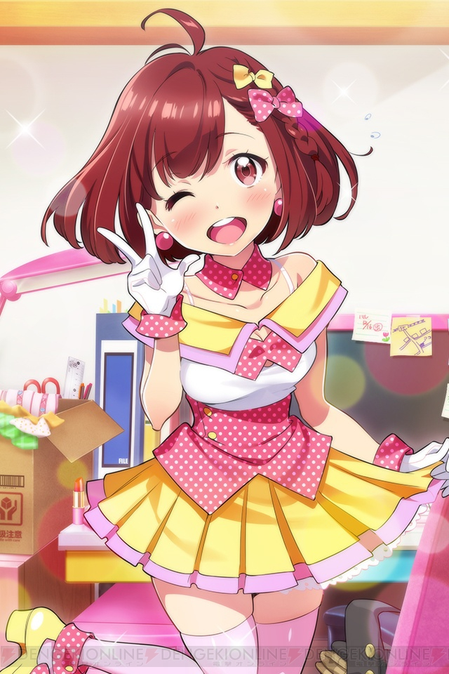 『Tokyo 7th シスターズ』の春日部ハルちゃんは太陽の笑顔が魅力!【美少女キャラ総選挙】
