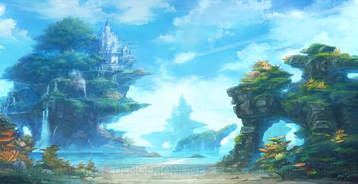 竜と奏でるRPG『シャイニング・レゾナンス』のキャラと世界観を紹介! Tonyさんのキャラコメントも掲載