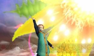 3DS『七つの大罪 真実の冤罪』はゴウセルも操作可能! バンと