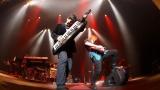 伊藤賢治さん率いるロックバンドによる『サガ』シリーズのバトル曲ライブが5月9日・10日に開催
