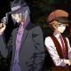 Xbox One『ミステリートF ~探偵たちのカーテンコール~』のキャラデザはCARNELIAN氏に決定! 声優陣も公開