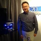 """2016年は""""VR元年""""と呼べる年になる―― SCE吉田修平氏にモーフィアスの展望を訊く!【GDC 2015】"""