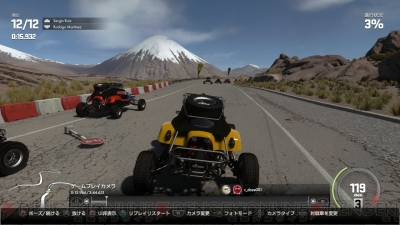 『DRIVECLUB』