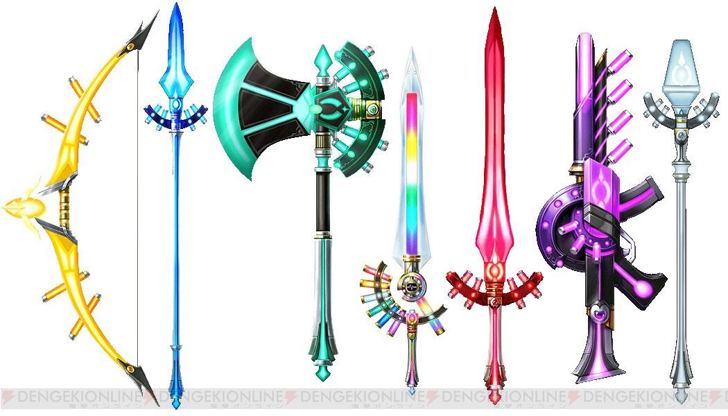ファンキル』草薙剣など3体が星5...