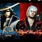 """【速報】舞台""""戦国BASARA vs Devil May Cry""""が公演決定! 伊達政宗とダンテがステージで激突!?"""