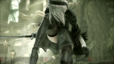 『NieR New Project(仮称)』