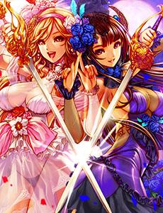 SSR女神の特典付き『ロストクルセイド』ビジュアルブックは8月10日発売!