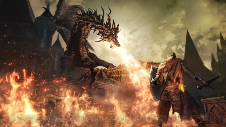 『ダークソウル』シリーズが全世界で800万本突破 いつの間にかフロムの看板タイトルに
