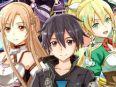 PS4版『ソードアート・オンライン』は2作品セットで11月19日発売! パッケージビジュアルや最新PV公開