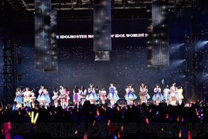 """M@STERS OF IDOL WORLD!!2015"""