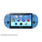 PS Vita新色アクア・ブルー、ネオン・オレンジ、グレイシャー・ホワイトが9月17日に発売