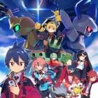 3DS『メダロット9』12月24日発売。『メダロット』シリーズのファンクラブも10月13日より発足