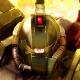 『ガンダム バトルオペレーション』デザート・ゲルググを先行プレイ。新たな格闘機の魅力を語り合う!
