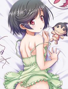 特典DLC付き『ぎゃる☆がん だぶるぴーす』神園真夜・描き下ろし抱き枕カバーの購入はコチラ!