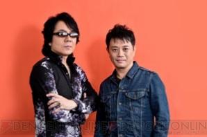 速水奨さん&岩田光央さんが『アンジェリーク ルトゥール』をプレイ ...