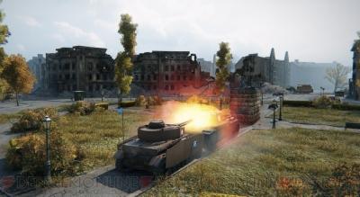 【PS4】World of Tanks ワールド・オブ・タンクス( …