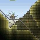 『テラリア』3DS/Wii U版が発売決定。釣りやトロッコ移動など新要素が追加