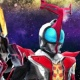 『ストヒ 新たなる覚醒』仮面ライダーカブトが最強フォームの星5で登場