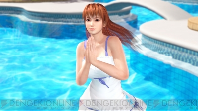 『DEAD OR ALIVE Xtreme 3』