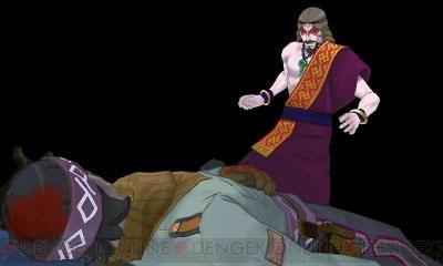 エロアニメ 逆転魔女裁判 動画
