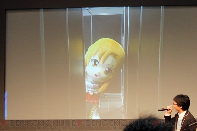 《SAO》展台情报汇总!松冈祯丞&日高里菜对SAO的期望是?