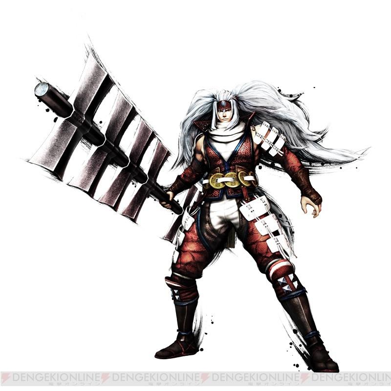 『戦国BASARA 真田幸村伝』の発売時期が2016年9月に決定! 真田昌幸と真田信之もプレイヤー武将として登場