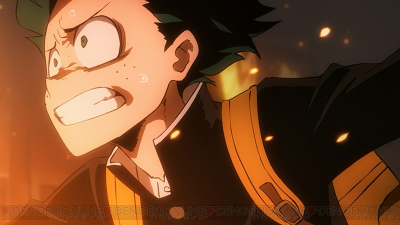 アニメ『僕のヒーローアカデミア』個性がないデクはヒーローになれるのか? 憧れの存在オールマイトの答えとは