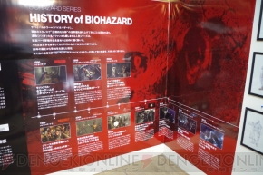 """SURVIVE of BIOHAZARD"""