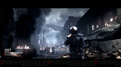 『HOMEFRONT the Revolution』