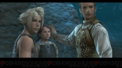 『FINALFANTASY XII THE ZODIAC AGE』