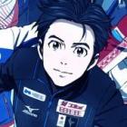男子フィギュアスケートアニメ『ユーリ!!!』は10月より放送開始。キービジュアルやキャラクター設定が解禁