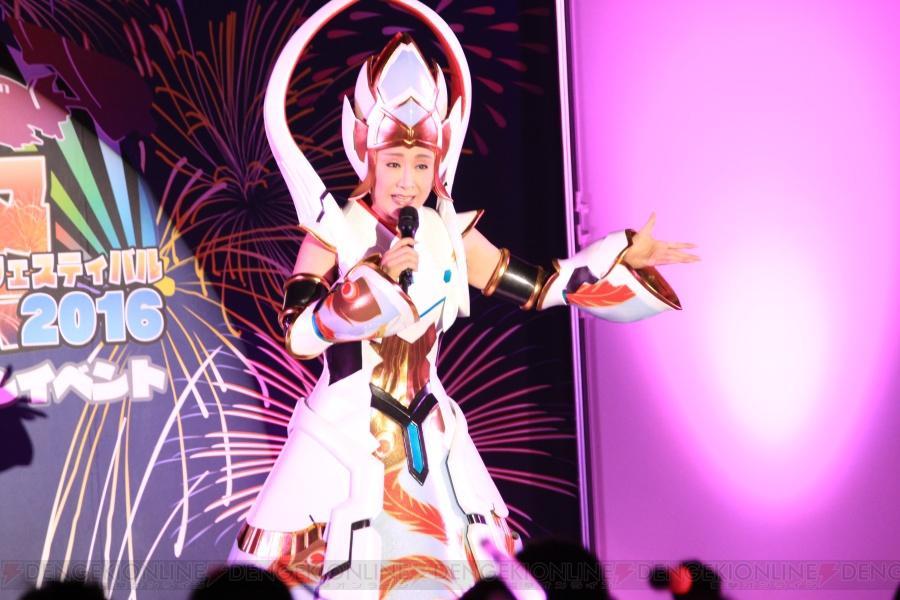 """放送局メンバーが卒業した""""アークスフェスティバル2016""""フォトレポ。コスプレ&クラフトコンテストの模様も"""