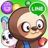 『LINE パズルフレンズ』/LINE