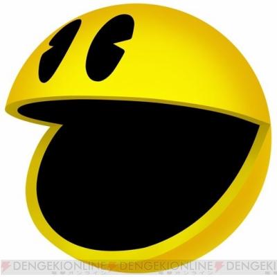 パックマン Pakkuman (Pac - Man)