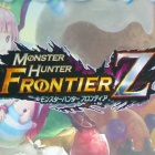 『モンスターハンター フロンティアZ』は11月9日サービスイン。PS4版のサービスが11月22日開始