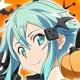 『SAO コード・レジスタ』この秋のハロウィンイベントはどう展開する? ユーザー投票の結果をお届け