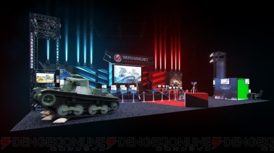 『World of Tanks』