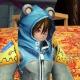 『PSO2』オーガキャッツとマスターネズミが登場。アンパンをくわえるアクセサリーにも注目