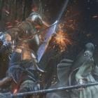 『ダークソウル3』DLC第1弾の最新プレイ動画公開。雪原の新ステージでのバトルを収録