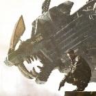 『ゾイド』謎のティザーサイトがオープン。シールドライガーの前にしゃがみ込む兵士の姿が意味するものは?