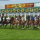 競馬ゲーム『スターホース』がアプリに。実況は杉本清アナで、アーケード版との連動も