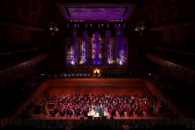 『GAME SYMPHONY JAPAN 19th CONCERT ATLUS Special』