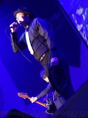 電撃の旅団冒険録】『FF14』東京ファンフェス2日目THE PRIMALSライブ ...